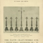 Altar Ornaments – 8 pages