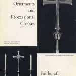 Altar Ornaments and Processional Crosses – 4 pages.